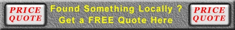 Price Quote Found something while browsing our site? Get a price quote here.