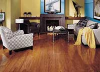 Laminate Flooring In Stock.