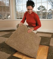 Do It Yourself Carpet Tile