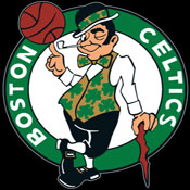 Boston Celtics Area Rugs and Mats