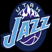 Utah Jazz Area Rugs and Mats