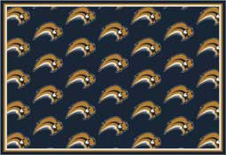 Buffalo Sabres NHL Area Rugs and Mats