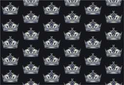Los Angeles Kings NHL Area Rugs and Mats