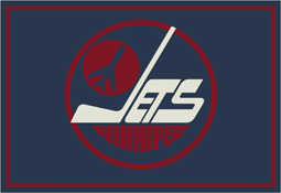 Winnipeg Jets NHL Area Rugs and Mats