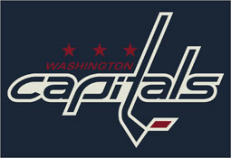 Washington Capitals NHL Area Rugs and Mats