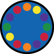 Lots of Dots - Circle