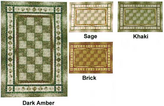 Milliken Area Rugs Innovation Collection Flagler