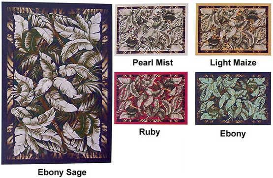 Milliken Area Rugs Innovation Collection Jungle Fever