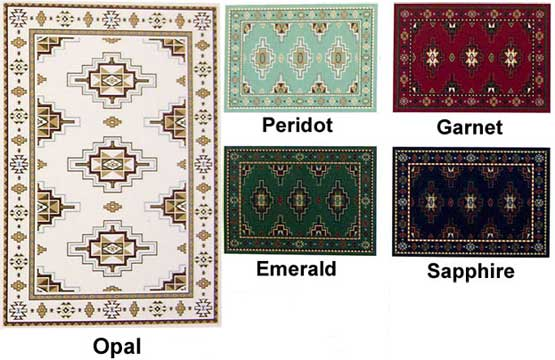 Milliken Area Rugs Innovation Collection Prairie Star
