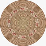 Milliken Heartland Faux Braided Rug