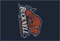 Bucknell University Collegiate Rug and Mat
