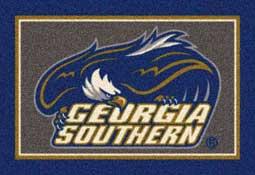 Georgia Southern University Collegiate Rug and Mat