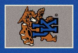 University of Kentucky Wildcats Collegiate Rugs and Mats