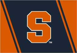 Syracuse University Collegiate Rugs and Mats