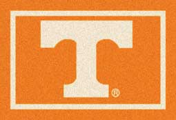 University of Tennessee Volunteers Collegiate Rugs and Mats
