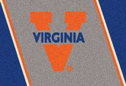 University of Virginia Cavaliers Collegiate Rugs and Mats
