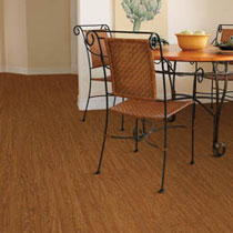 Earthwerks Vinyl Flooring - Natural Plank