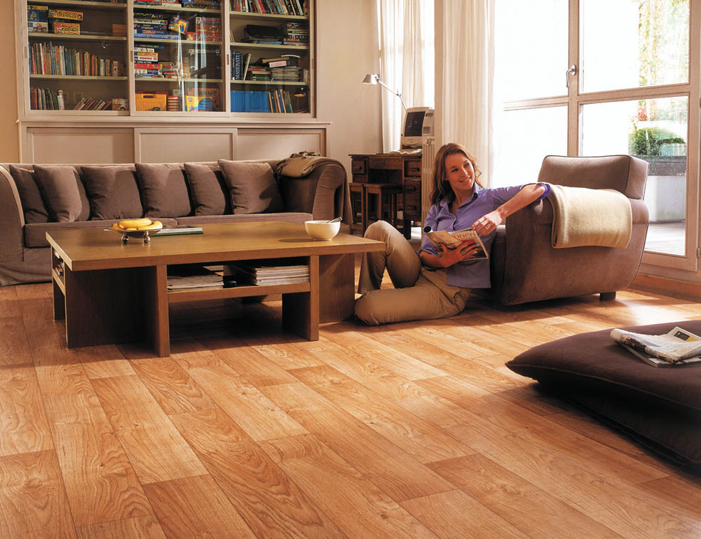 Do it yourself home remodeling diy flooring from owen carpet for Flexitec flooring