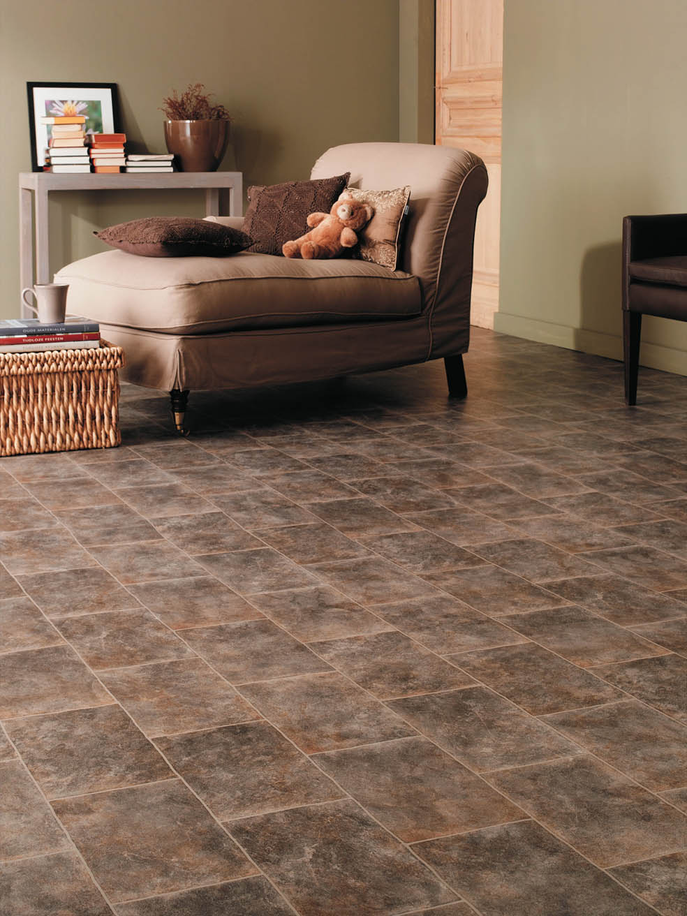 Flexitec Wondertile Vinyl Flooring