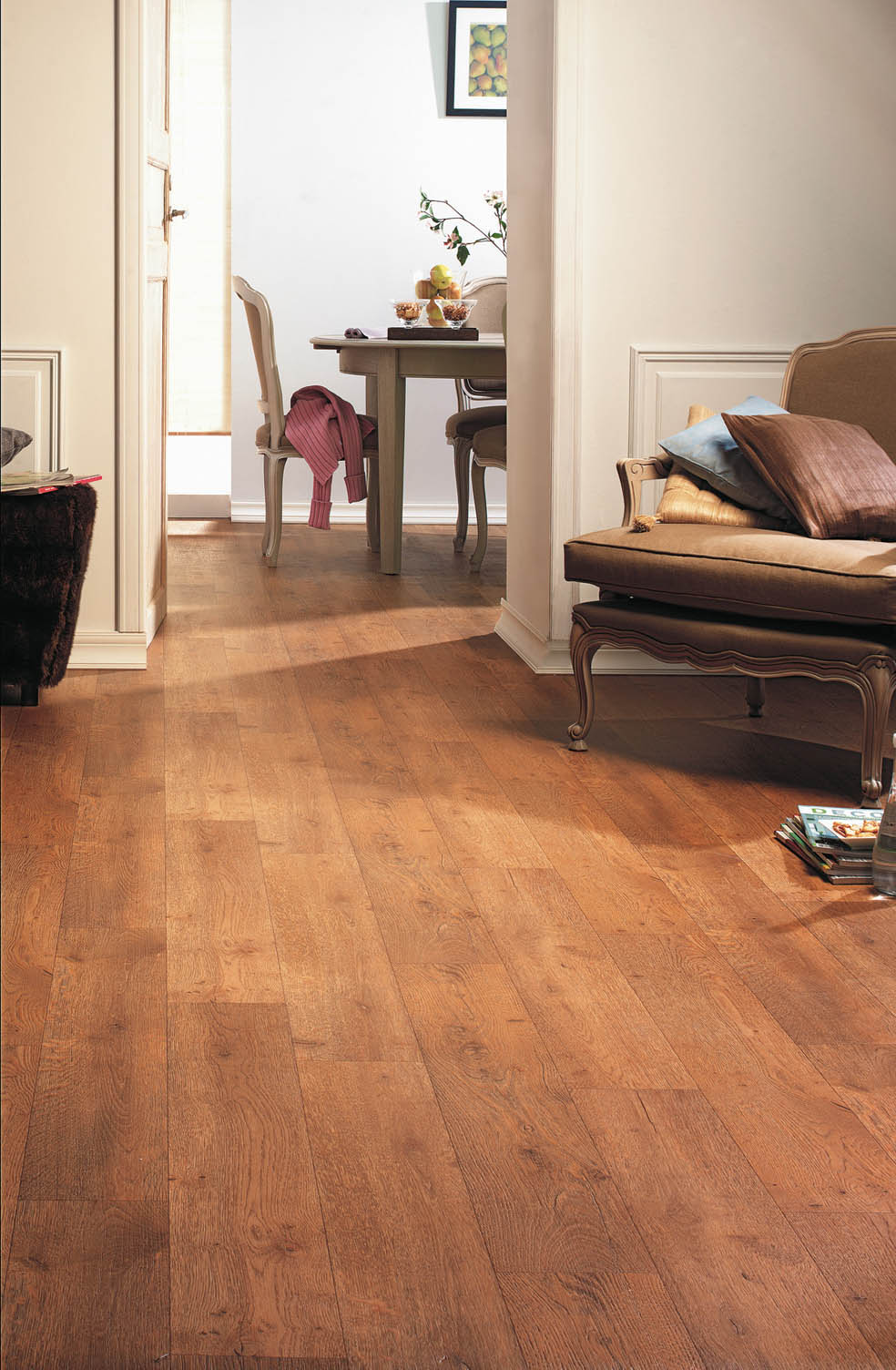 Flexitec Wonderwood Vinyl Flooring