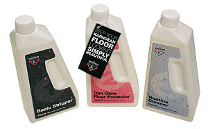 Karndean Refile Vinyl Flooring Cleaner