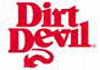 Dirt-Devil Logo